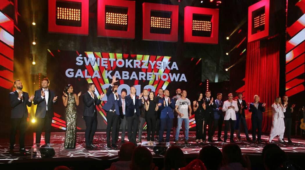 Świętokrzyska Gala Kabaretowa 2018
