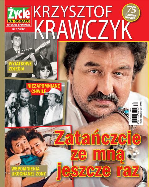 Życie na gorąco - Krzysztof Krawczyk