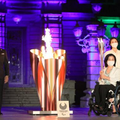 Letnie Igrzyska Paraolimpijskie Tokio 2020 w Polskim Radiu i specjalnym serwisie internetowym