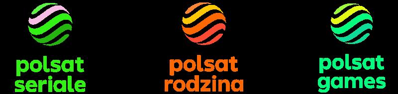 Polsat Seriale, Polsat Rodzina i Polsat Games