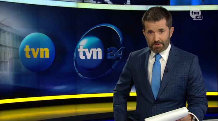 """TVN24 ze zgodą KRRiT na wpis do rejestru programów. """"Nie kończy to sprawy Lex-tvn"""""""