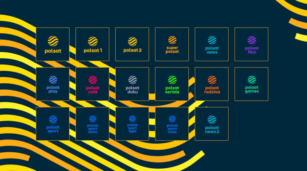 Wkrótce nowe logo Polsat