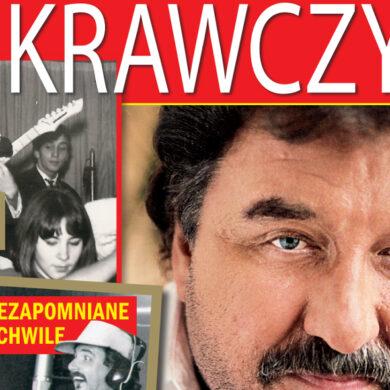 """""""Życie na gorąco"""" ze specjalnym wydaniem poświęconym Krzysztofowi Krawczykowi"""