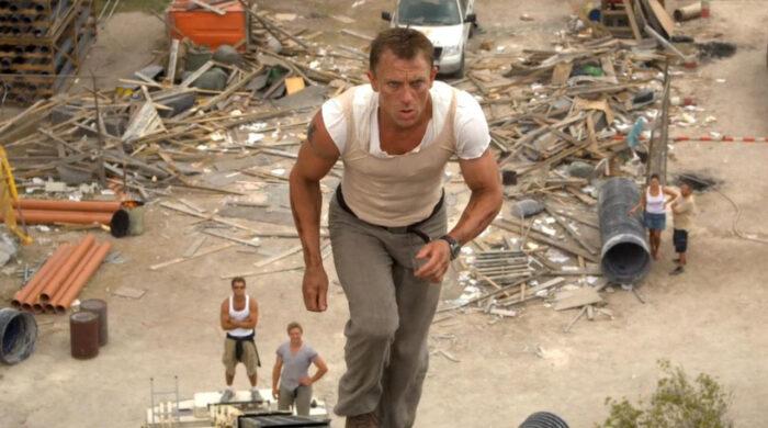 Telewizyjna premiera dokumentu o Danielu Craigu w TVP1