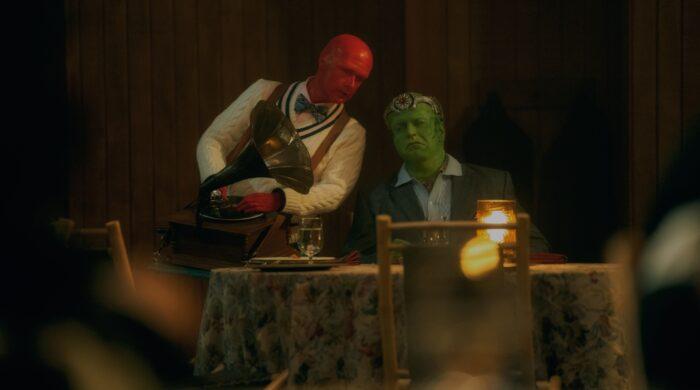 """Trzeci sezon """"Doom Patrol"""" już w HBO GO"""