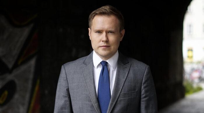 Grzegorz Łaguna został Rzecznikiem Prasowym Kulczyk Foundation