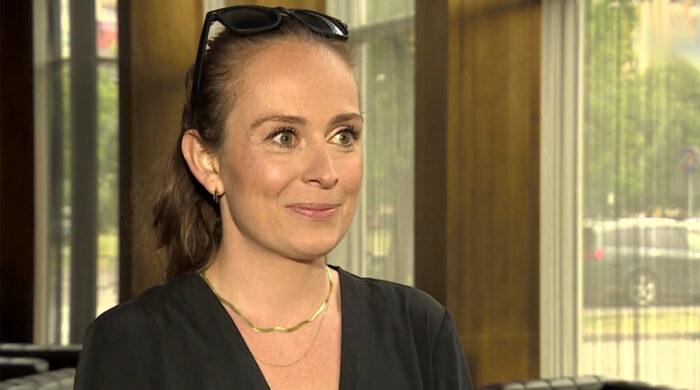 Justyna Kostyra przeszła z Polsatu Sport do Viaplay
