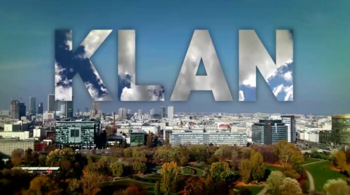 """""""Klan"""" jesienią z nową czołówką"""
