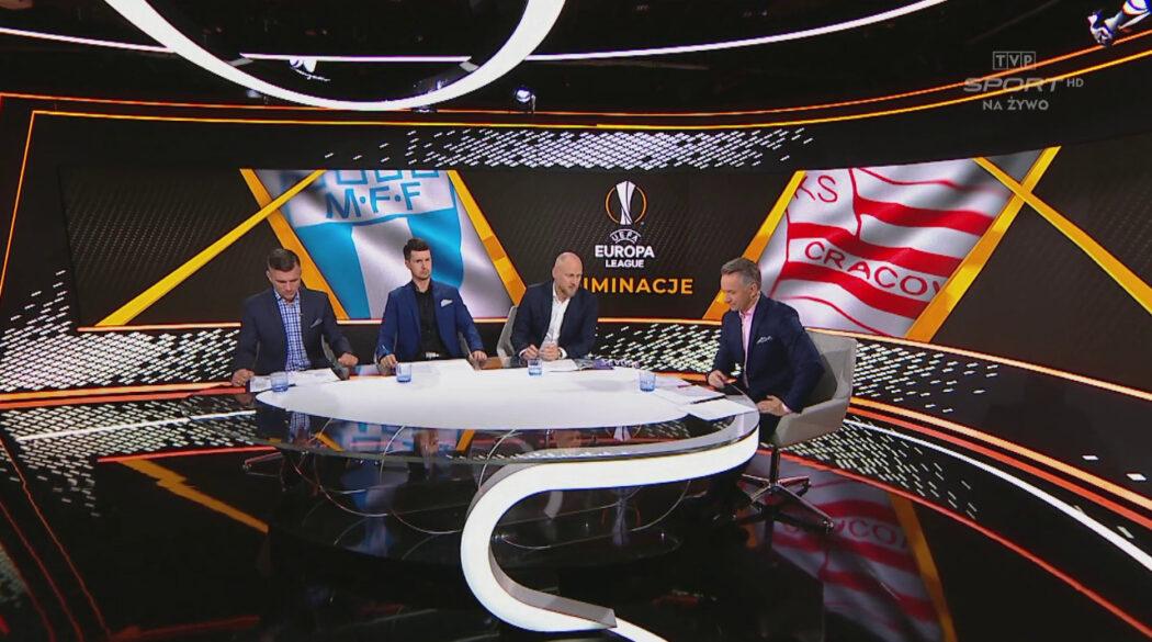 Liga Europy TVP
