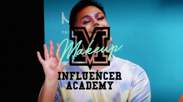 """Show """"Makeup Influencer Academy 2021"""" od września w MTV Polska"""