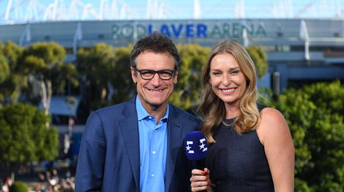 Discovery Sports przedłużyło prawa do Australian Open do 2031 roku