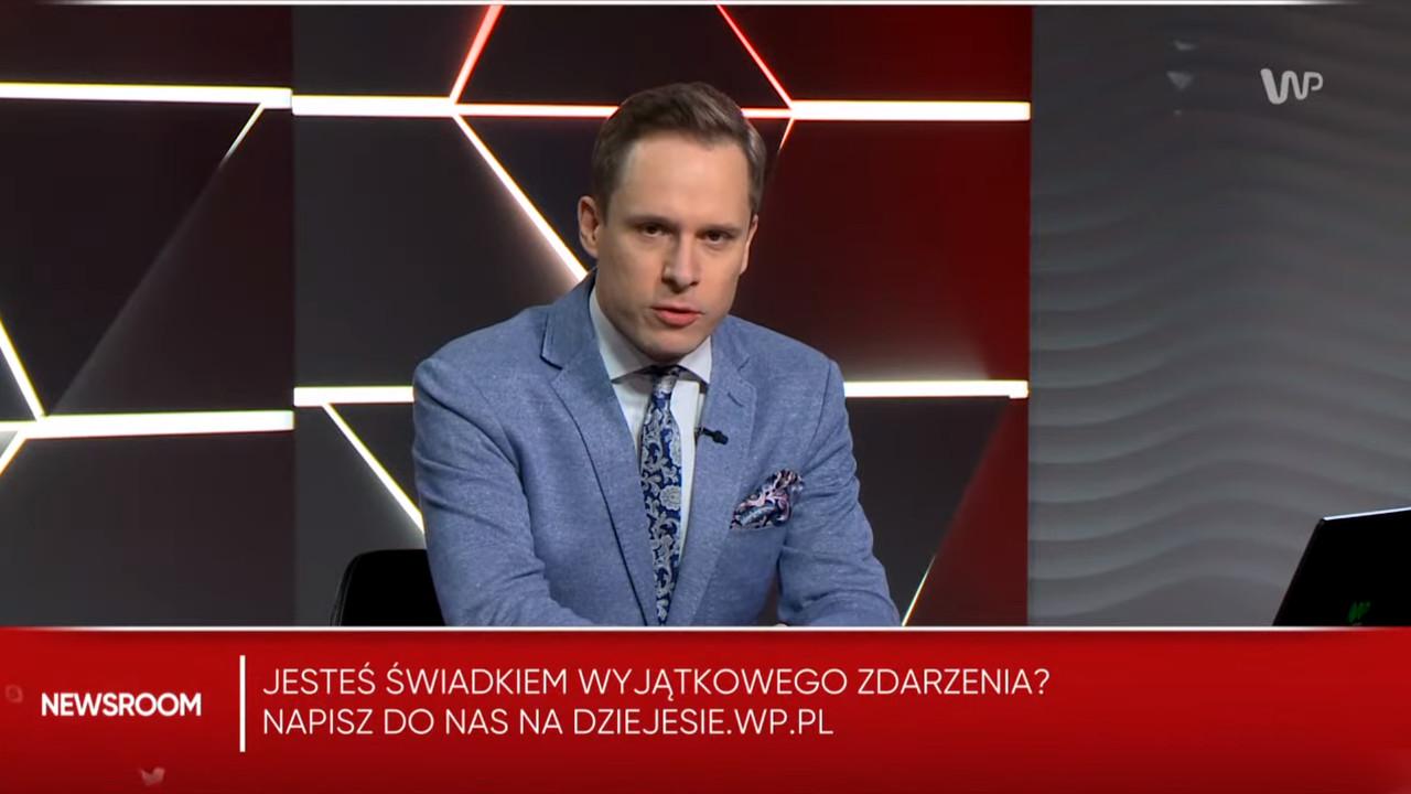 Wirtualna Polska z nowym pasmem publicystycznym