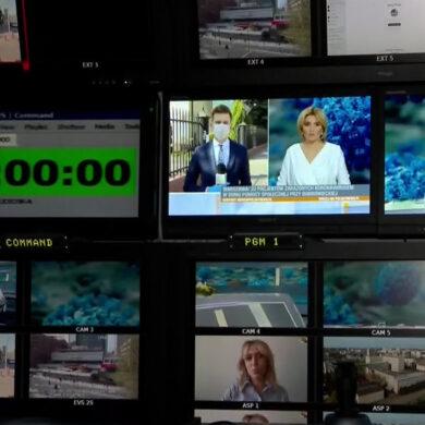 """Polsat News, Polsat Sport i redakcja """"Wydarzeń"""" ze zwirtualizowanymi stanowiskami pracy"""