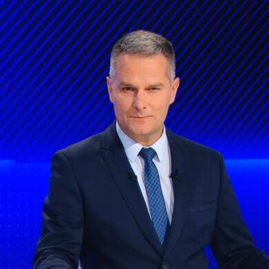 Marek Piotr Wójcicki odchodzi z Polsat News