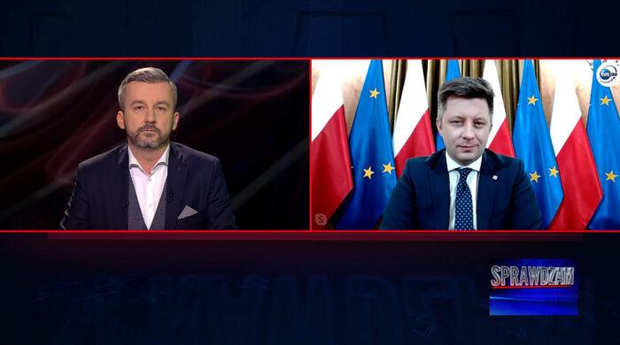 Krzysztof Skórzyński zawieszony przez TVN24