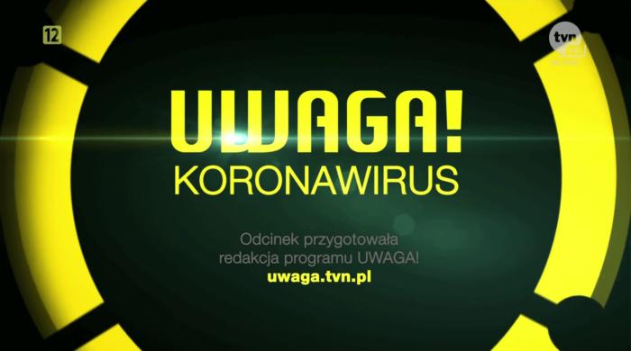 """Koniec """"Uwaga! Koronawirus"""" w TVN. Stacja wydłuża główne wydanie Faktów"""