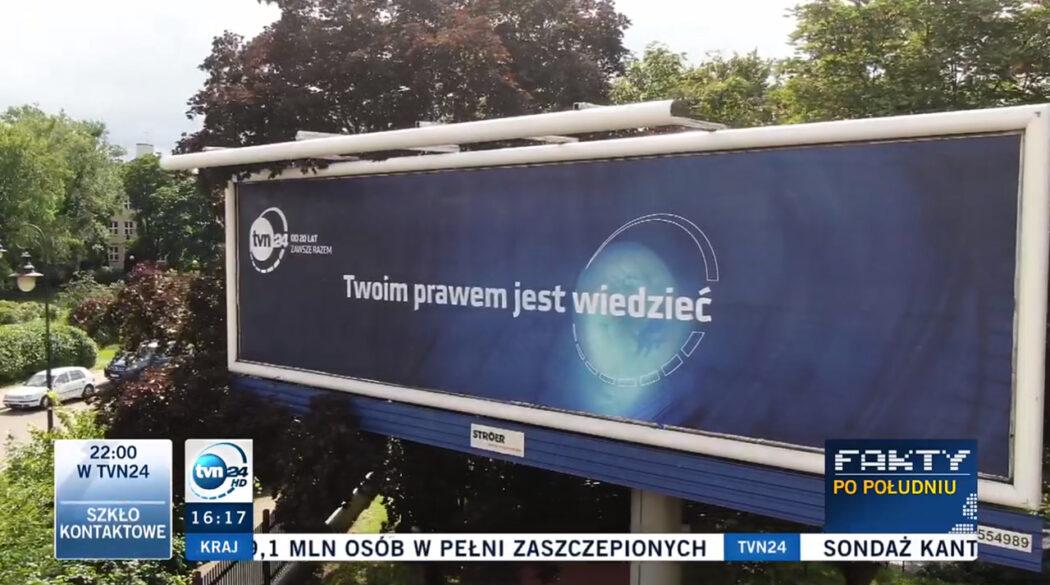 Koncesja TVN24