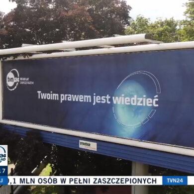 TVN24 warunkowo z holenderską koncesją od 27 września