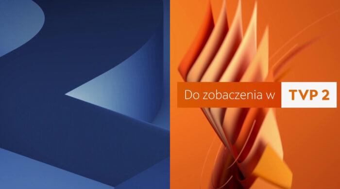 TVP1 i TVP2 z nowym logo i oprawą graficzną [WIDEO]