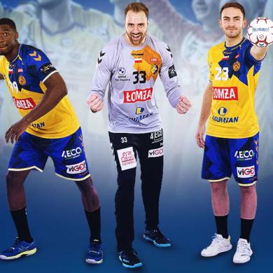 Rusza Liga Mistrzów piłkarzy ręcznych. Transmisje w Eurosporcie i w Playerze