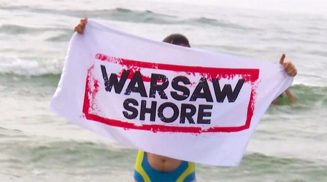 Warsaw Shore: Ekipa z Warszawy