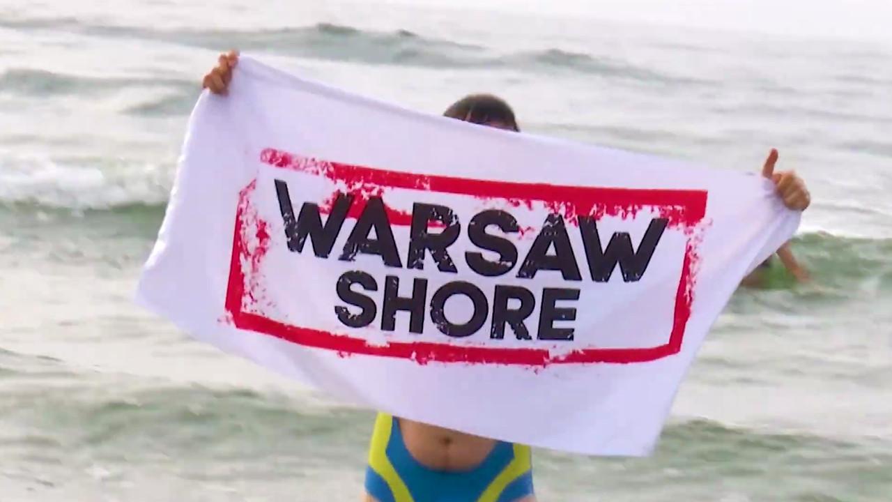 """""""Ekipa z Warszawy"""" powraca. Nowy sezon """"Warsaw Shore"""" w MTV Polska i Eska TV"""