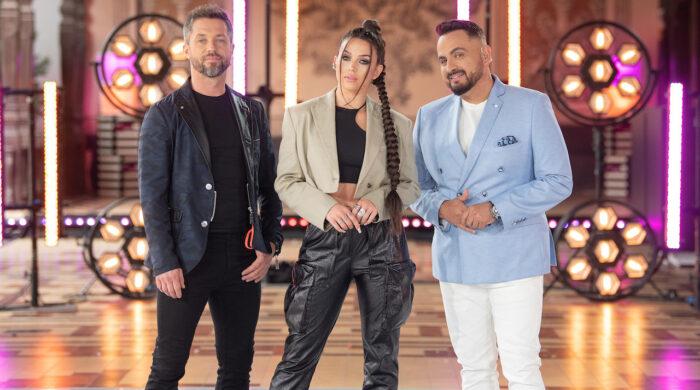 """""""You Can Dance – Nowa generacja"""" przeniesione z TVP2 do TVP1. Nowa pora emisji"""