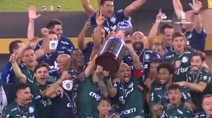 Półfinały Copa Libertadores i Copa Sudamericana w Polsat Sport