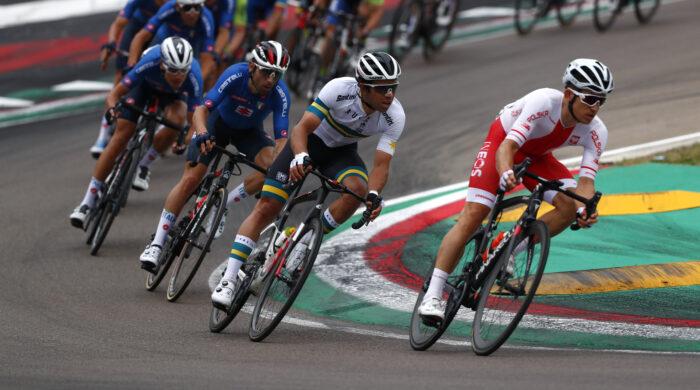 Mistrzostwa świata w kolarstwie szosowym w Eurosporcie 1 i w Playerze