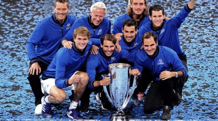 Discovery Sports z prawami do Laver Cup na kolejne 10 lat