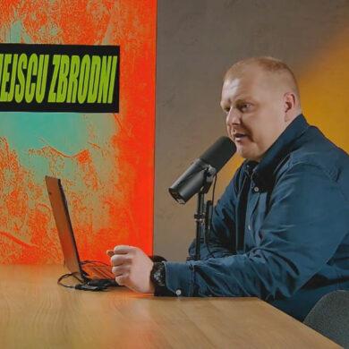 Rafał Zalewski z własnym cyklem w Tygodniku Interii