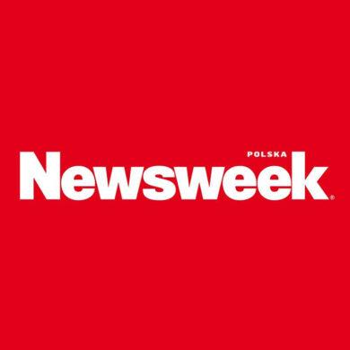 Jubileuszowe wydanie tygodnika Newsweek Polska