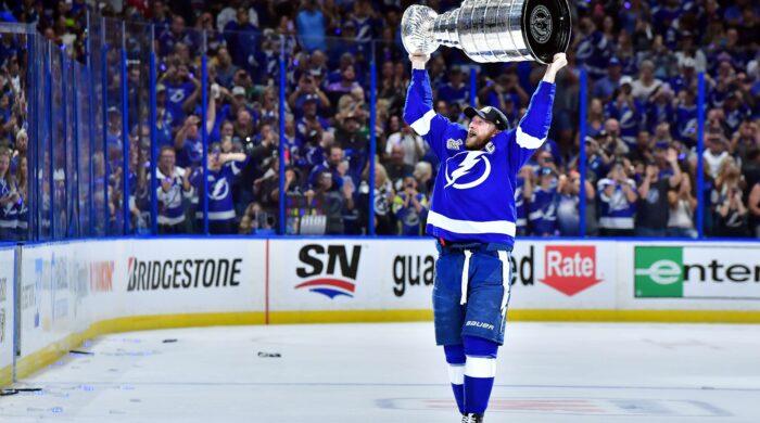 Viaplay z prawami do transmisji NHL w Polsce do 2026 roku