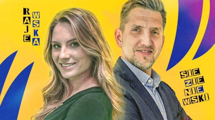 """Kanał Sportowy z programem o siatkówce """"Siat i mat"""""""