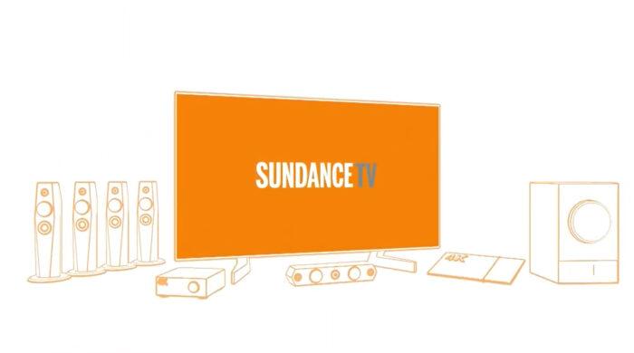 Październikowe premiery dokumentów oraz filmów fabularnych w Sundance TV
