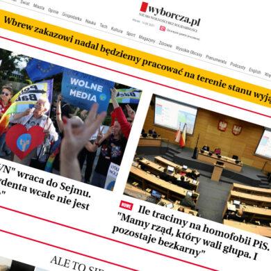 Dziennikarze Gazety Wyborczej zrelacjonują wybory w Niemczech i Czechach oraz prawybory na Węgrzech