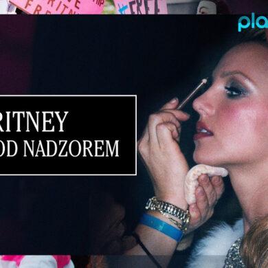 Dokument o Britney Spears i kurateli jej ojca już dostępny w Player.pl