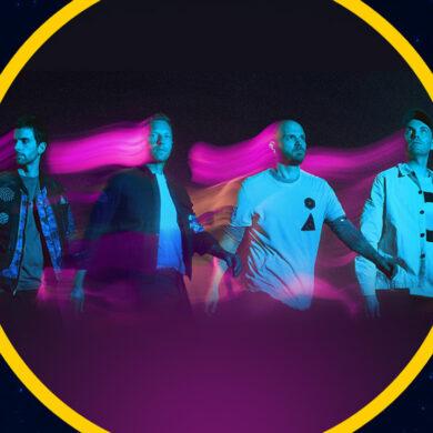 Koncert zespołu Coldplay w RMF FM