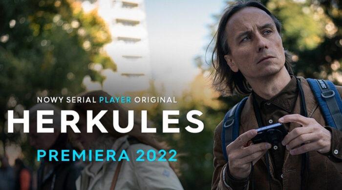 """Wystartowały zdjęcia do nowego serialu Player Original – """"Herkules"""""""