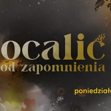 """Koncert """"Ocalić od zapomnienia"""" 1 listopada w Polsacie"""