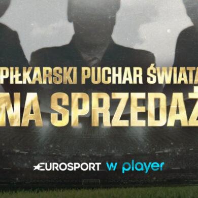 Dokument o skandalu za kulisami Mistrzostw Świata FIFA w Eurosporcie w Playerze