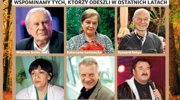 Tele Tydzień Ekstra – Pożegnania już w sprzedaży